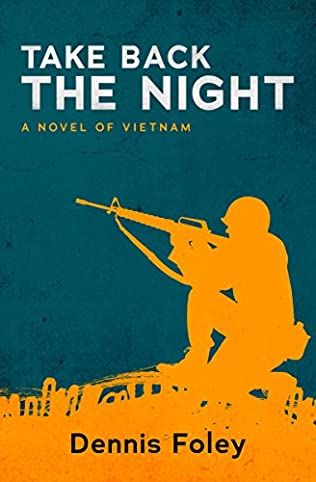book cover of Take Back the Night
