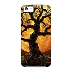 New Halloween Tree Cases Compatible With Iphone 5c