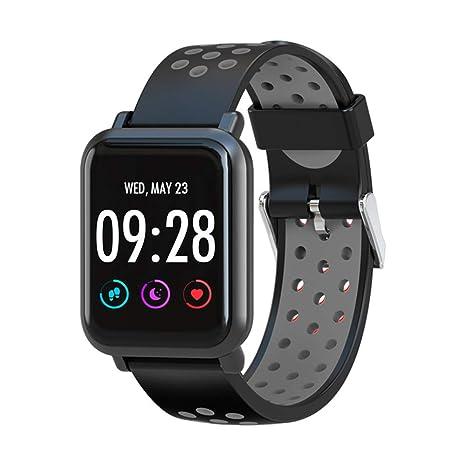 SJUAN Smartwatch, Fitness Tracker Waterproof, Activity ...