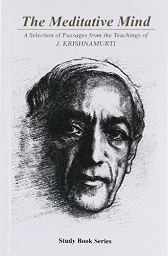 Individual-and-Society-The-Bondage-of-Conditioning-A-Selection-of-Passages-from-the-Teaching-of-J-Krishnamurti-Study-Book-Series