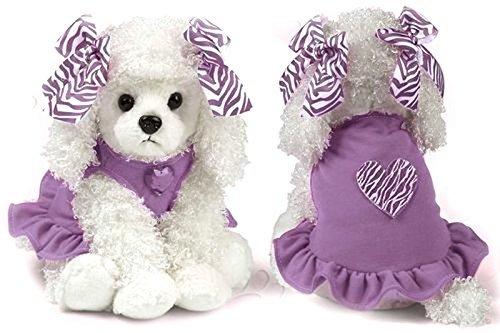 punto de venta Bearington K-9 Couture Posh Poodle 13 by Bearington Bears Bears Bears  buena calidad