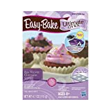 Easy-Bake Oven Red Velvet Cupcake Mix 4.1 Oz Model: A5810