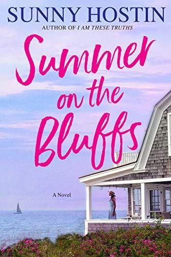 Summer on the Bluffs: A Novel