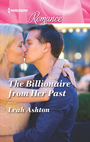book cover of The Billionaire From Her Past