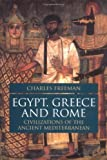 Egypt, Greece, and Rome, Charles Freeman, 0198150032