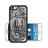 Liili Premium Apple iPhone 6 iPhone 6S Aluminum Backplate Bumper Snap Case IMAGE ID 28830131 Bali Sculptures