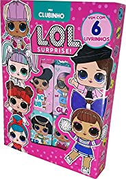 L.O.L. Surprise!: meu Clubinho