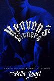 Heaven's Sinners (The MC Sinners Series Book 2)