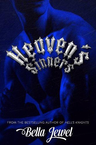 Heaven's Sinners (The MC Sinners Series Book 2) (Mc Sinners)