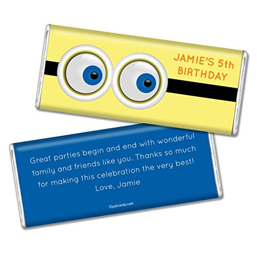 Minion Eye Care - 2