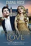 img - for Forbidden Love book / textbook / text book