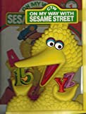 img - for On My Way With Sesame Street: Complete 15 Vol Set Featuring Jim Hensons Sesame Street Muppets book / textbook / text book