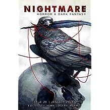 Nightmare Magazine, January 2015
