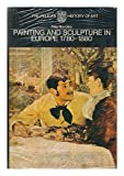 Painting and Sculpture in Europe, Fritz Novotny, 0140560203