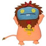 Uglydoll Wizard of Oz Plush by Gund Babo/Cowardly Lion by Uglydoll