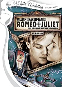 William Shakespeare's Romeo + Juliet [Import]