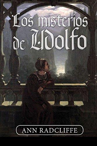 Los misterios de Udolfo  [Radcliffe, Ann] (Tapa Blanda)