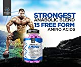 Anabolic-Amino-Plus-Premium-15-Amino-Acid-Blend-with-BCAA-180-Raspberry-Chewable-Tablets