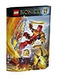 LEGO Bionicle Tahu - Master of Fire Toy