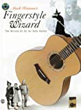 Fingerstyle Wizard, Mark Hanson, 1576236374