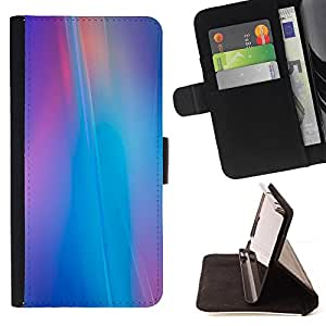 Kingstore / - Ondas del arco iris - Apple Iphone 5 / 5S
