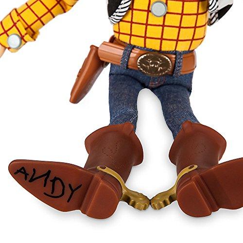 Disney Woody Talking Figure – 16 Inch