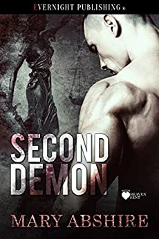 Second Demon (Heaven Sent Book 2) by [Abshire, Mary]