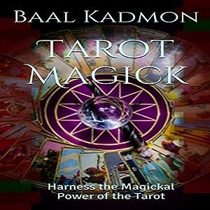 Tarot Magick Hörbuch