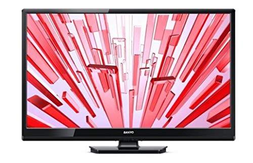 Sanyo 32″ Class HD (720P) LED TV (FW32D08F) (Renewed)