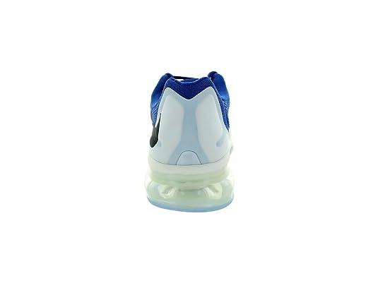 70c1e3f62e Amazon.com   Nike Air Max 2015 (GS) Boys Running Shoes   Running