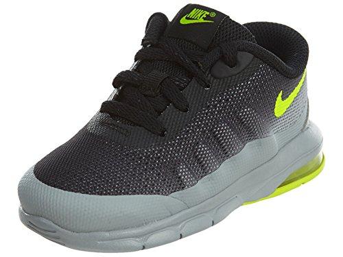 Nike Nike Air Max Invigor (Td) - wolf grey/volt-black
