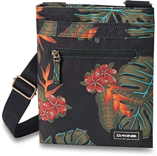 (Dakine Womens Jive Crossbody Handbag, Jungle Palm, One Size )