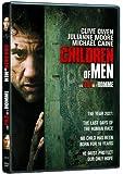 Children of Men (Widescreen) (Bilingual)