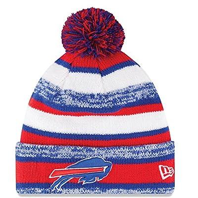 Buffalo Bills NFL Official Sideline Sport Knit Hat