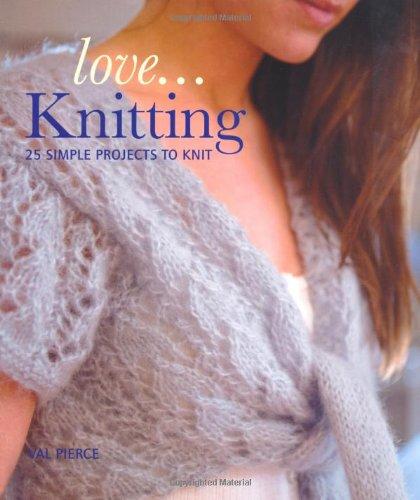 Love... Knitting