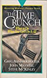 The Time Crunch, Greg Asimakoupoulos and John C. Maxwell, 0880705558