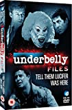Underbelly Files - Tell Them Lucifer Was Here