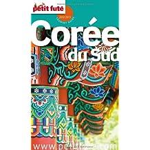 CORÉE DU SUD, 2012-2013