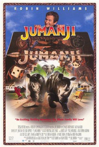 """Jumanji"""""""