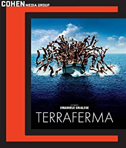 Cover Image for 'Terraferma'