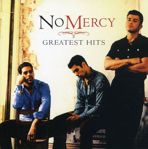No Mercy - Bravo The Hits 97 - Zortam Music