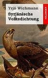 Syrjänische Volksdichtung, Yrjo Wichmann, 1492772941