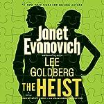 The Heist: A Novel | Janet Evanovich,Lee Goldberg
