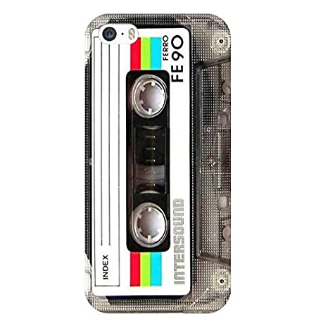 coque iphone 5 vintage