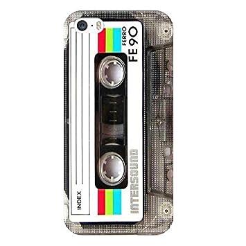 coque iphone 6 cassette audio