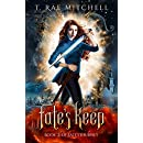 Fate's Keep (Fate's Journey Book 2)
