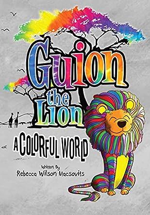 Guion The Lion