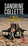 Il reste la poussière par Collette