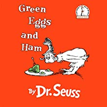 Green Eggs and Ham Audiobook by  Dr. Seuss Narrated by Jason Alexander