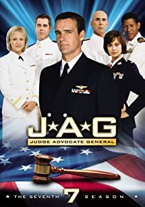 JAG: Judge Advocate General- Season 7 by Paramount